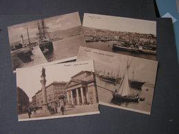 Italien ,  4 Old Cars - Ansichtskarten
