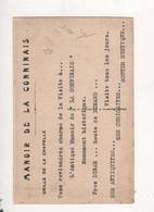 Manoir De La Conninais Grille De La Chapelle Pub - Zonder Classificatie