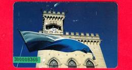 SAN MARINO - Usato - 2006 - Musei Di Stato - Card Di Ingresso - Altri