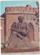 Orenburg - Statue Of Alexander Pushkin - ( Ural Oblast) - Russia CCCP - Rusland
