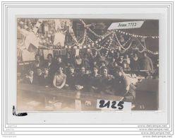 9772  AK/PC/CARTE PHOTO A IDENTIFIER FETE PARISIENNE/PHOTO FORGEIX - Da Identificare
