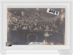 9773 AK/PC/CARTE PHOTO A IDENTIFIER FETE PARISIENNE/PHOTO FORGEIX - Cartoline