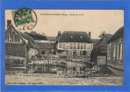 27 EURE - SAINT DENIS LE FERMENT Ferme Du Lavoir (voir Descriptif) - Frankreich