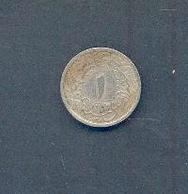 EGYPTE - 1/10e Guerche – An 35 AH 1293 – Nickel - Egypte