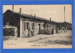 ALGERIE - TOCQUEVILLE La Poste (voir Descriptif) - Autres Villes
