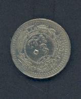 Catégorie : Num Mon Titre : TURQUIE - 40 Para – An 4 AH 1327 Nickel - Turquie