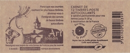 ART ROMAN - Definitives