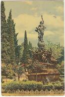Gurzuf - The Night Fountain  - (Ukrain, CCCP) - Hurzuf - 1965 - Oekraïne