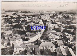 CPSM 10X15  De  SAINT XANDRE   (17) - EN AVION AU-DESSUS De ...  VUE GENERALE N° 3 - 1964 - Andere Gemeenten