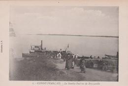 CONGO FRANCAIS - Congo Français - Autres