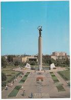 Kalagu - Victoria Square - (Kaluga Oblast) - Russia - Rusland