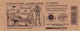 LA FRANCE A VIVRE PORTRAITS DE NOS REGIONS... - Definitives