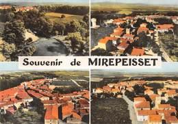 Souvenir De MIREPEISSET - Frankreich