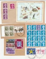 GREAT BRITAIN Used Stamps - 1952-.... (Elizabeth II)