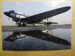 DC 3  AIR COLOMBIA   HK 1175 - 1946-....: Era Moderna