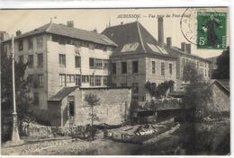 1 Cpa Aubusson - Aubusson