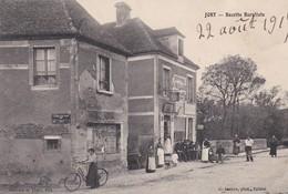 JORT  -   Recette Buraliste - Autres Communes