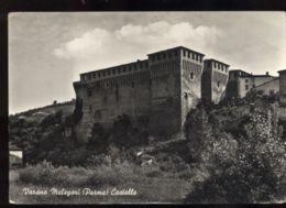 B8830 VARANO MELEGARI - IL CASTELLO B\N - Other Cities