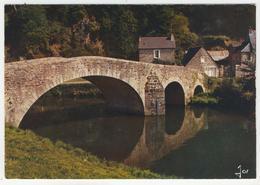 22 - Lehon       Vieux Pont Gothique - Other Municipalities