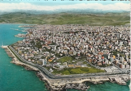 Beyrouth Vue Générale - Liban - Lebanon - Liban