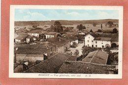 CPA - ROMONT (88) - Aspect Du Bourg, Côté Sud , Dans Les Années 30 - France