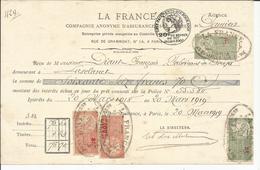 Impots Sur Le Revenu - Fiscaux