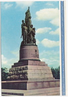 Krasnodon - Lugansk Region - Monument To The Young Guards - (Ukrain) - Oekraïne