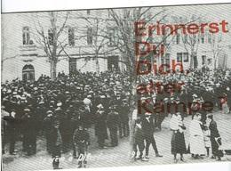 La Gréve à Differdange 1921 - Cartes Postales