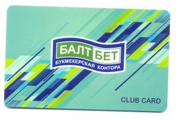 Russia BaltBet Bookmaker Paris - Carte Di Casinò