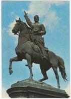 Kiev - Monument To Nikolai Shchors, 1954  - (Ukrain) - Oekraïne