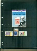 TRISTAN DA CUNHA 100 R.HILL  3 VAL + BF NEUFS A PARTIR DE 0.50 EUROS - Tristan Da Cunha