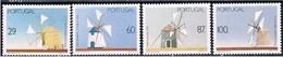 Portugal, 1989, # 1894/7, MNH - 1910-... República