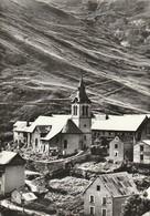 CPSM LA GRAVE - Eglise Du Chazelet - Autres Communes