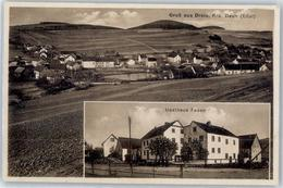 51343411 - Dreis B Wittlich - Germany