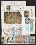 Spain, Mint (23h) - Collections (sans Albums)