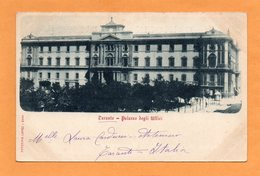 Taranto 1900 Postcard - Altri