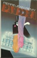 PANDORA - PIERRE JEAN REMY - ( LE GRAND LIVRE DU MOIS ) - Bücher, Zeitschriften, Comics