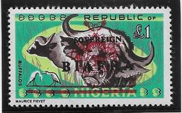 Nigéria Biaffra N°21 - Oiseaux - Neufs ** Sans Charnière - Gomme Petite Adhérence - Nigeria (1961-...)