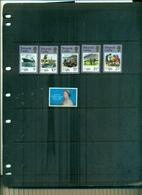 TRISTAN DA CUNHA LONDON 80 - 80 REINE-MERE 6 VAL NEUFS A PARTIR DE 0.60 EUROS - Tristan Da Cunha
