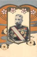 JAPAN.- 1905.- POSTCARD OF MILITAR - Japón