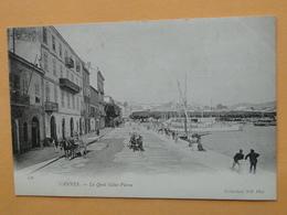 CANNES -- Attelages Quai St-Pierre - ANIMEE - Cannes