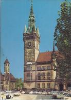 41806 Braunschweig - Rathaus - Pâques