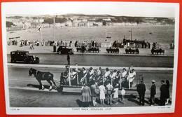 TOAST RACK - DOUGLAS , ISLE OF MAN - Isle Of Man