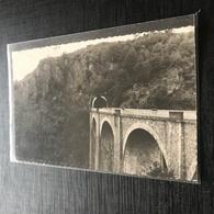 19  Merlines 1955 Viaduc De La Celette - Other Municipalities