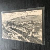 19  Tulle 1903 Les Quais Maisons Ponts - Tulle