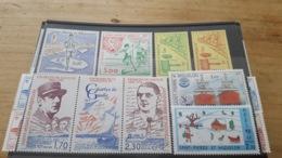 LOT426673 TIMBRE DE COLONIE SAINT PIERRE ET MIQUELON NEUF** LUXE - Collections, Lots & Séries