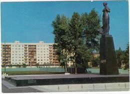 Kiev - Monument Children Of The Ukraine ?   - (Ukrain) - Oekraïne