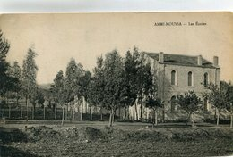 ALGERIE(AMMI MOUSSA) ECOLE - Other Cities