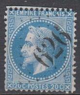 GC  626  BRIDES  LES  BAINS   (88  - SAVOIE) - 1849-1876: Période Classique