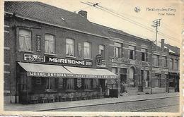 BELGIQUE -  HEIST- OP- DEN- BERG -  HOTEL ASTORIA - Heist-op-den-Berg